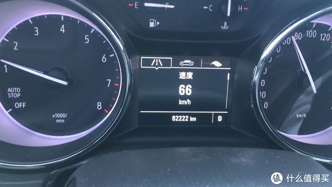 别克威朗3年6万公里使用报告