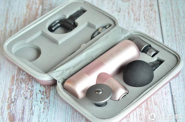 私人贴身按摩小技师 KiCA K2筋膜枪