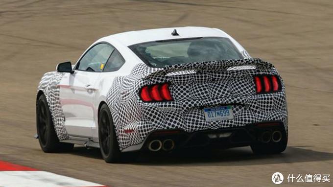 福特Mustang Mach确认回归!