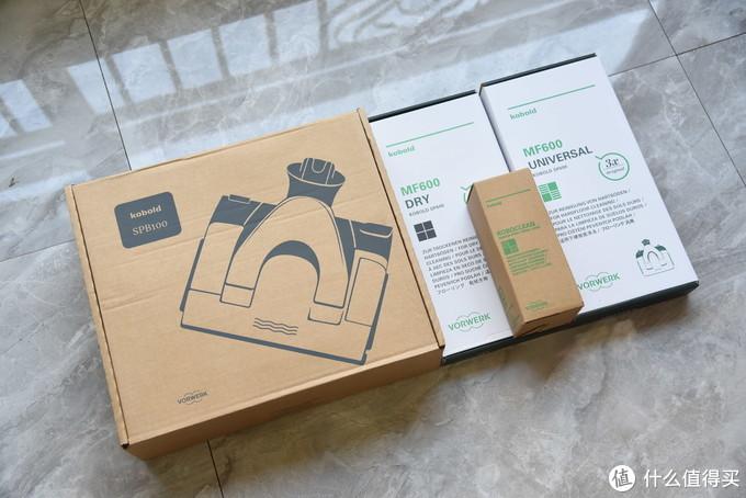 日常家居清洁,从未如此简单——可宝VB100无线吸尘器+SPB100吸拖一体吸头使用体验