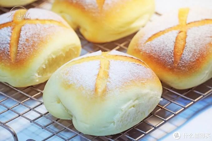 巧用整形手法,这种面团就能轻松做N+1款面包! | 万能的面团(下篇)