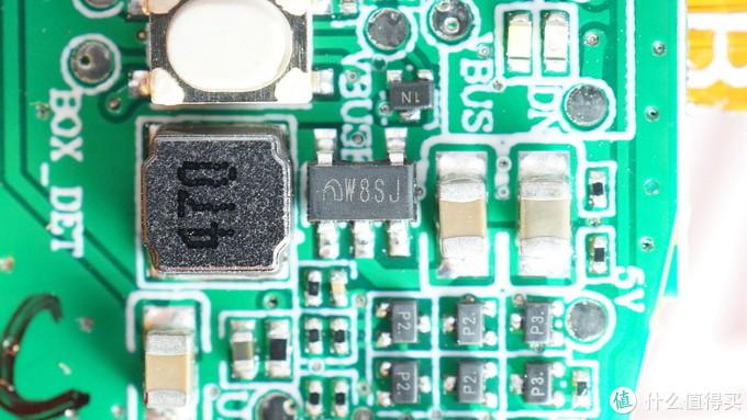 拆解报告:漫步者TWS NB2 真无线主动降噪耳机