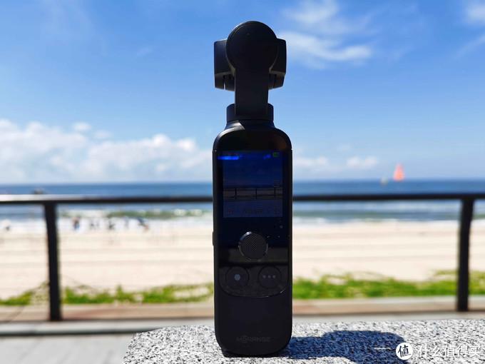 抖音联名的橙影云台vlog相机体验怎么样?附实拍效果演示