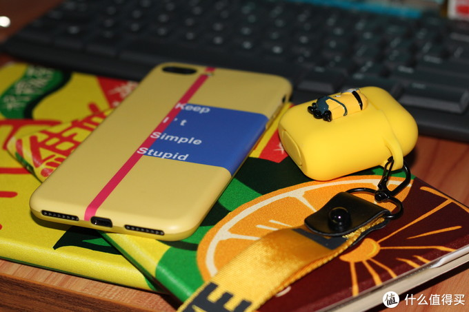 首中众测——分享自己的手机配件家族(内有好店分享)