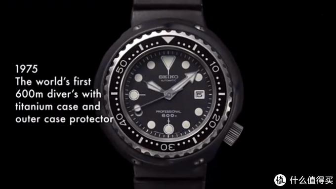 精工Prospex海洋系列全扫盲,一篇就够