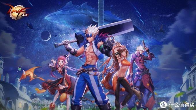 重返游戏:《地下城与勇士手游》延迟上线 具体时间尚未通知