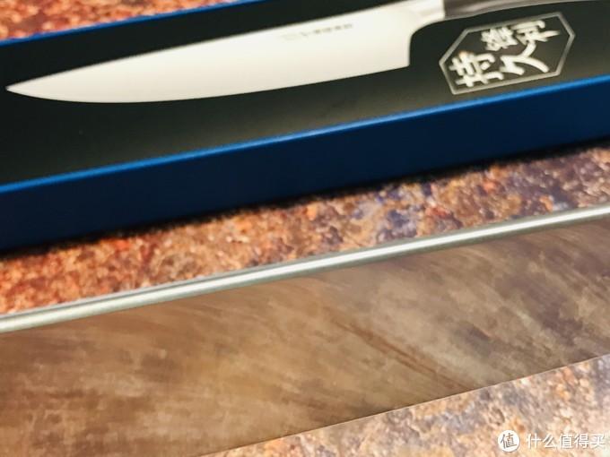 我又双叒叕来晒刀了 —— 美珑美利厨师刀&三德刀开箱晒单
