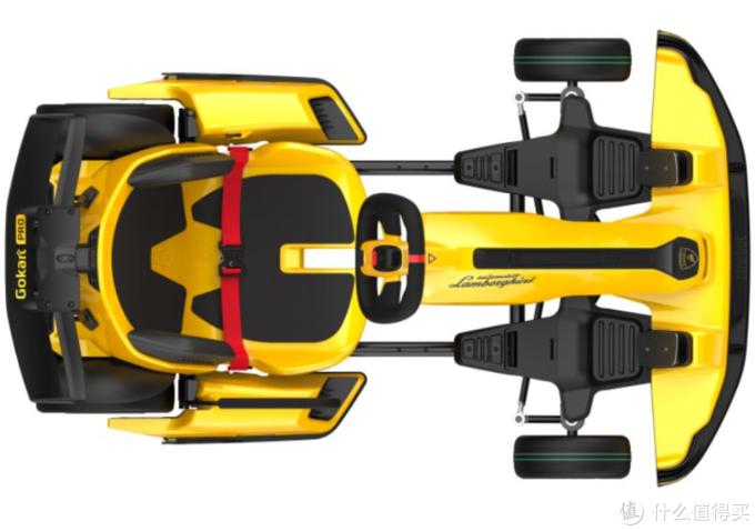 年轻人的第一台兰博基尼:小米发布九号卡丁车Pro 兰博基尼汽车定制版