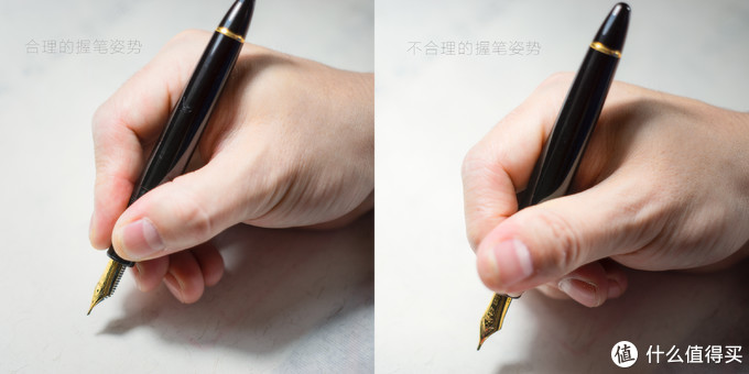 硬笔书法入门的一些tips