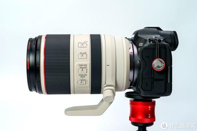 佳能RF 70-200mm f/2.8L IS USM|梦中的镜头