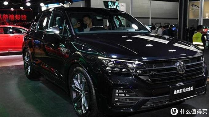 大众认清现实,进口SUV10万稳重登场