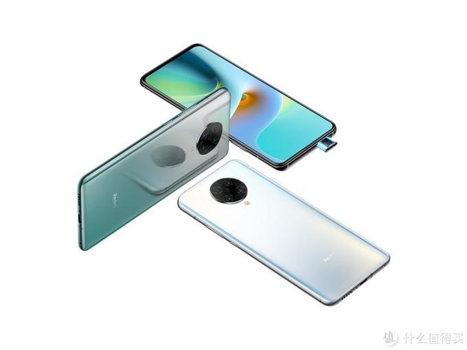 弥补遗憾:小米K30至尊纪念版为120Hz高刷屏投入2亿研发费