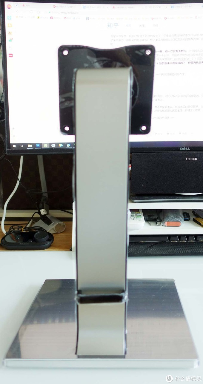 成双成对的显示器和单身狗的故事——AOC卢瓦尔LV273HUPR显示器简单评测