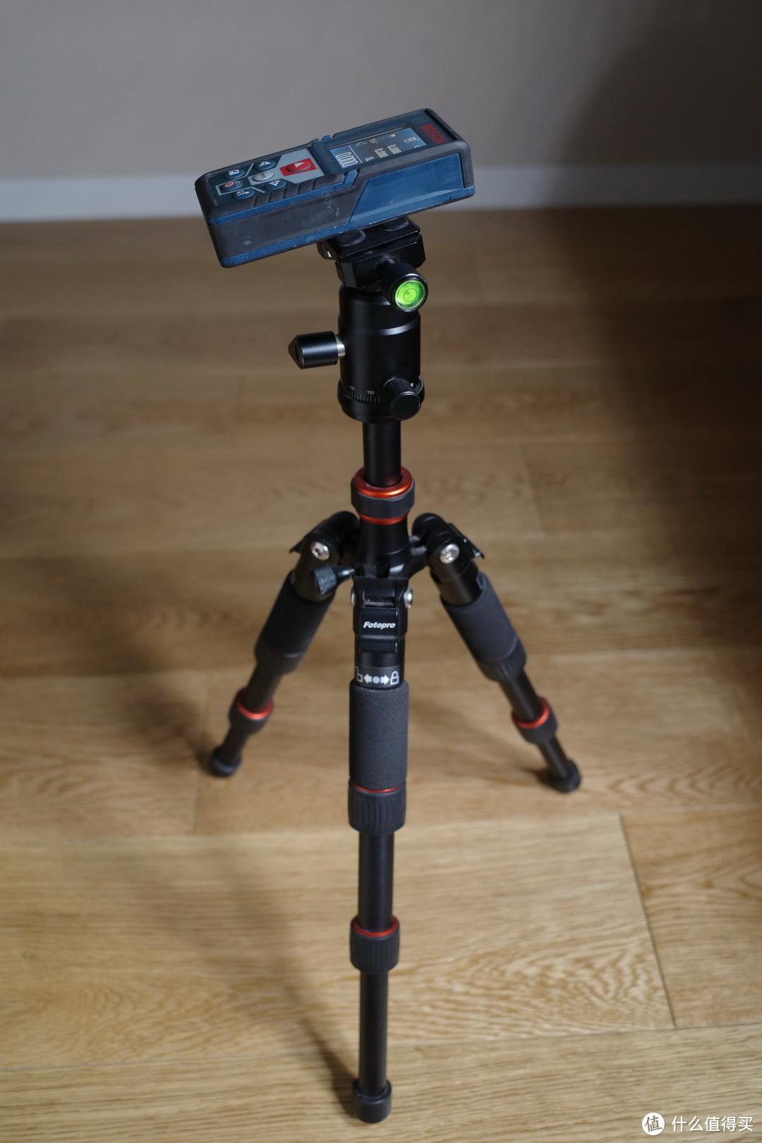博世BOSCH GLM500 Pro 激光测距仪晒单
