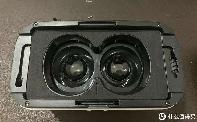 60元你能买个寂寞?大神能买一个2K显示器 VRgate头戴显示器拆机简评