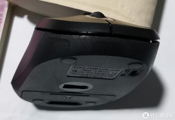 买二手电脑,商家送的无线鼠标,全是套路的劣质货!