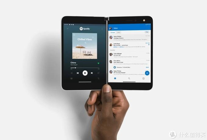 这不是手机:微软官方解释Surface Duo产品定位,配置和功能等网友关心的问题