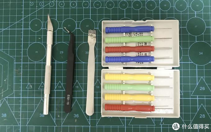 DIYer的电子维修工具清单,从电烙铁到热风台,样样都有