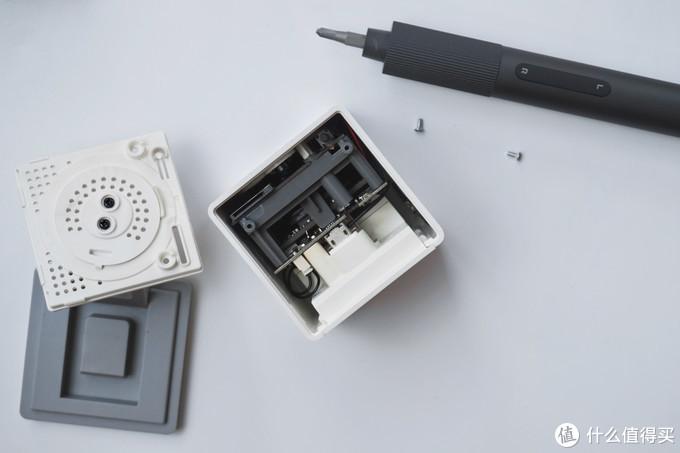 小米工具家族又添新成员——米家电动精修螺丝刀 开箱