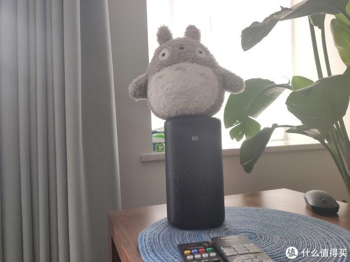 小爱音箱Pro