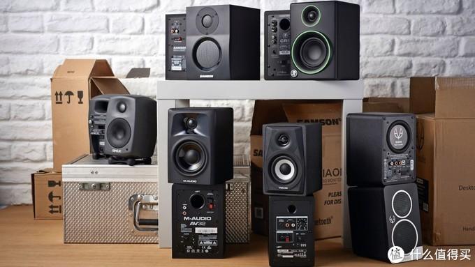 录音棚太贵?7步教你搭建私人录音室