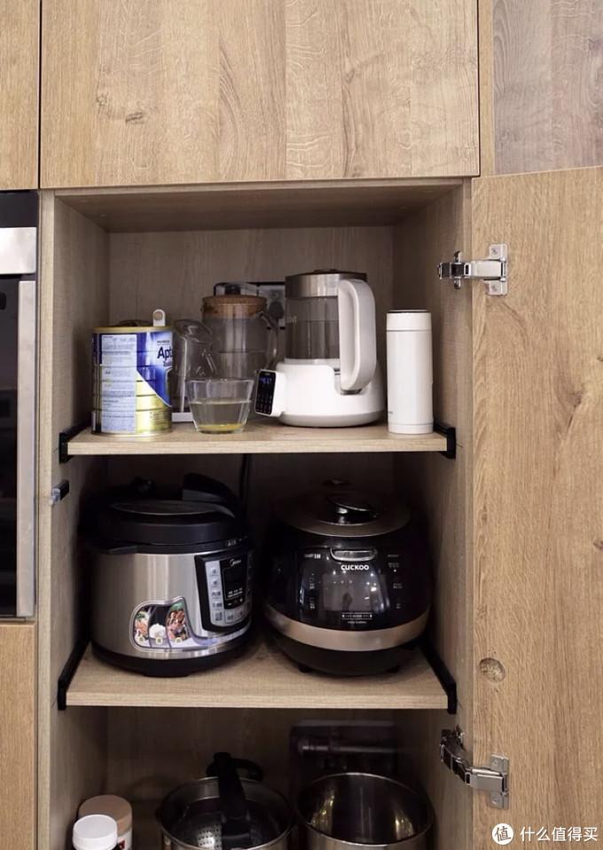 无论厨房大小,尽量添置这16样好物,下厨会倍感轻松!