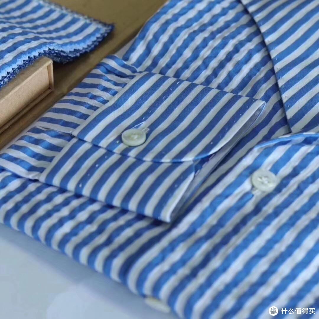 衬衫面料常用的几种材质,新疆长绒棉,柔软透气质感高级!