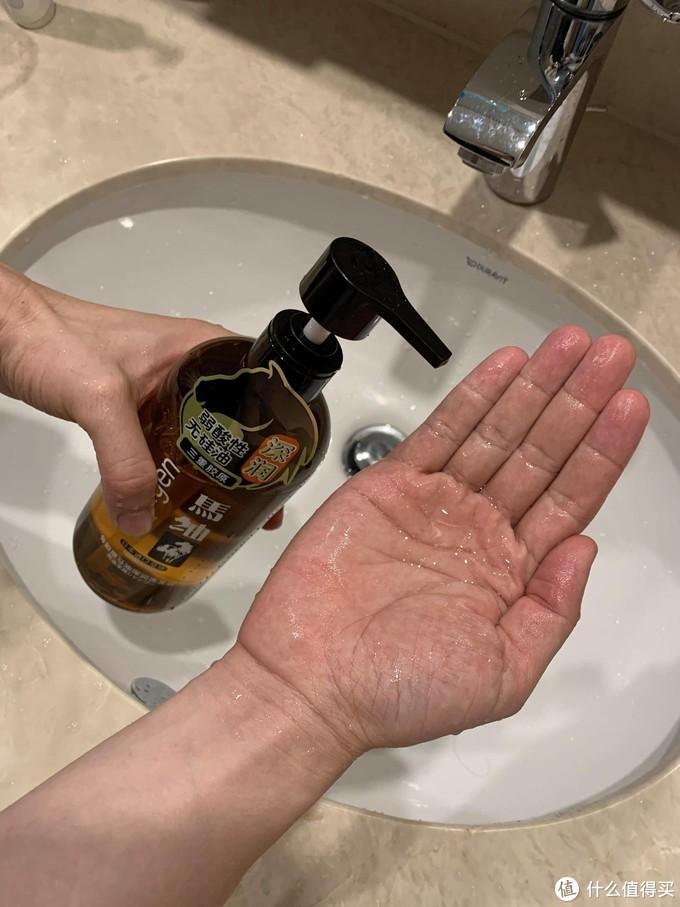 避坑经验指南!六款无硅油洗发水横评