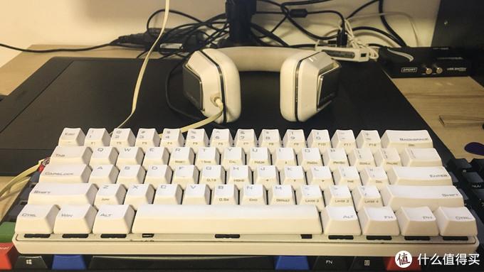 一套键鼠?两台电脑?(硬件篇)