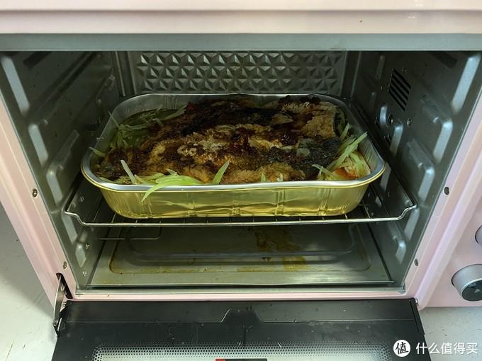 家中即可享用的美食——海底捞香辣烤鱼套餐