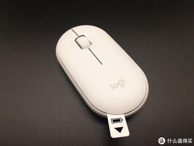 不只颜值,还有静音——罗技MK470键鼠套装轻体验