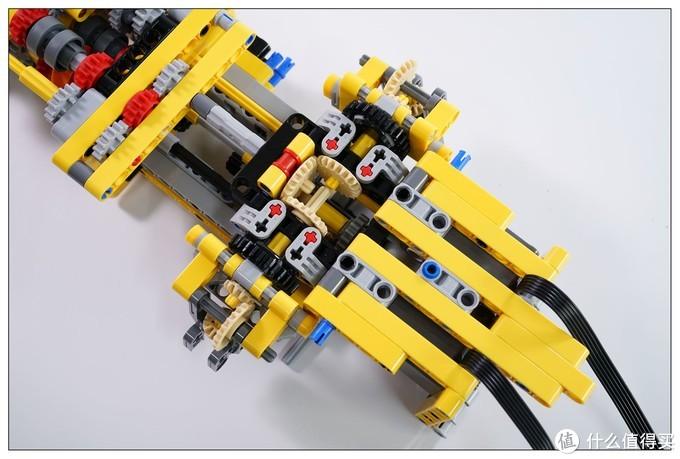液压顶杆驱动装置