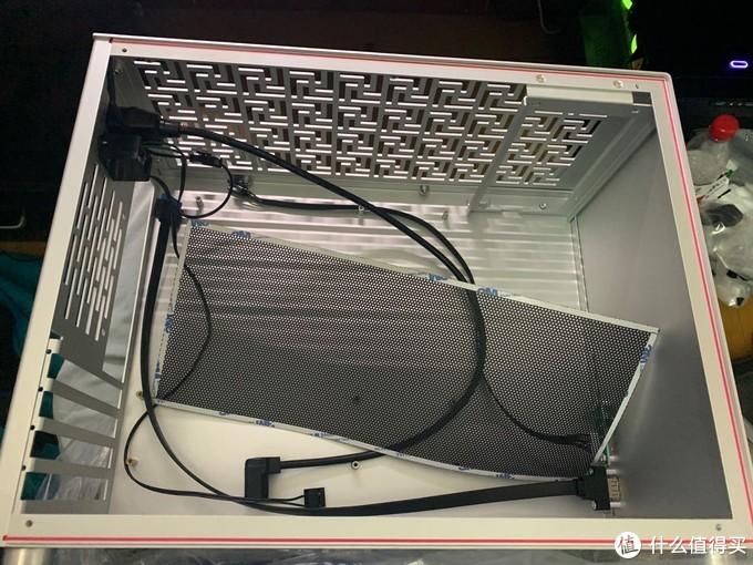 比ITX还小的MATX机箱选择+跃星MO3+雷匠RM-3体积对比
