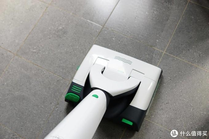 吸拖一体同步搞定,可能是最完美的地面清洁方案:福维克可宝VB100+SPB100深度评测体验