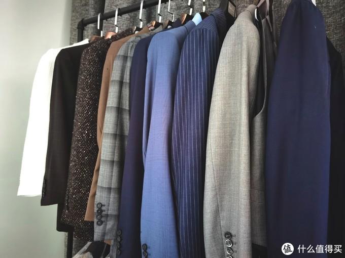 男士休闲正装面料解析:衬衫、西服篇