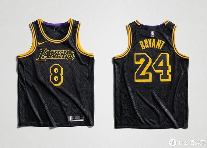 科比生日将至:NIKE 耐克 即将发布 Mamba Week系列 篮球运动鞋服