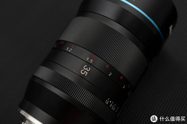 国货之光!思锐35mm/F1.8 1.33X正式发布,感受宽银幕魅力
