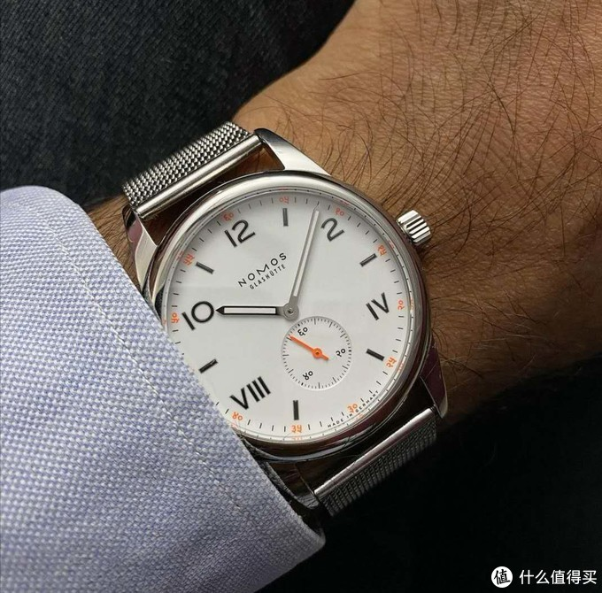 """七夕""""表""""心意 两万元内值得年轻人购买的运动机械表"""