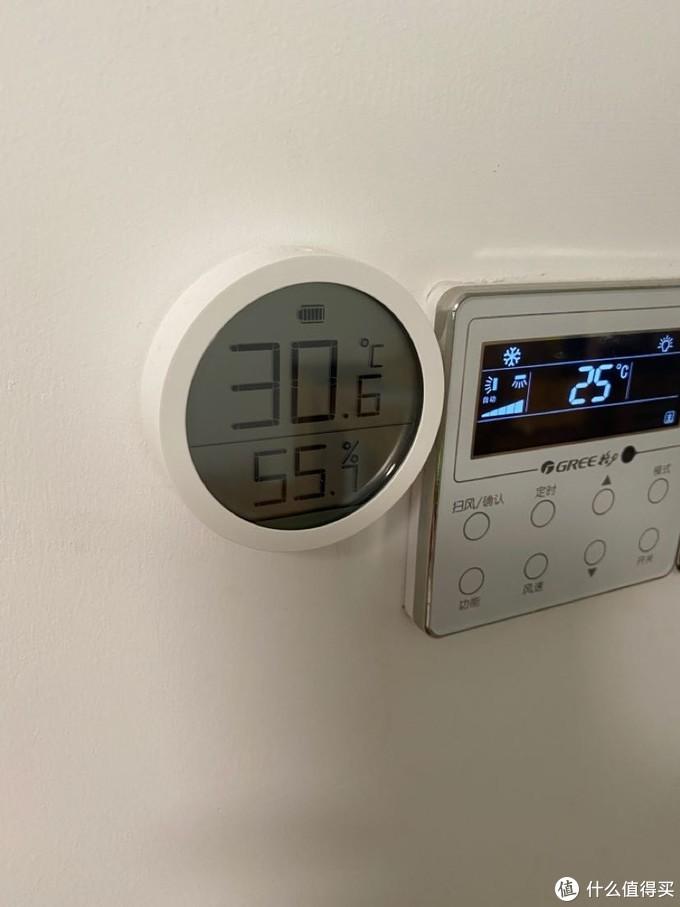 我的装备清单,空调旁加装一个实用小工具