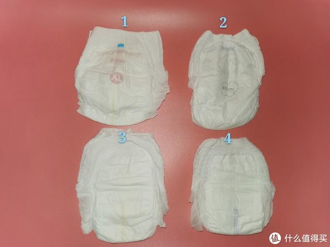 宝宝正在使用的这四款轻薄拉拉裤,哪款才是适合夏天的性价比之王