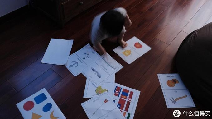 节省万元!我在家用一台打印机和投影仪轻松搞定了孩子的早教~!文末附上免费资源链接~