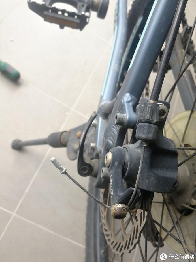 自行车维护/保养/骑行知识