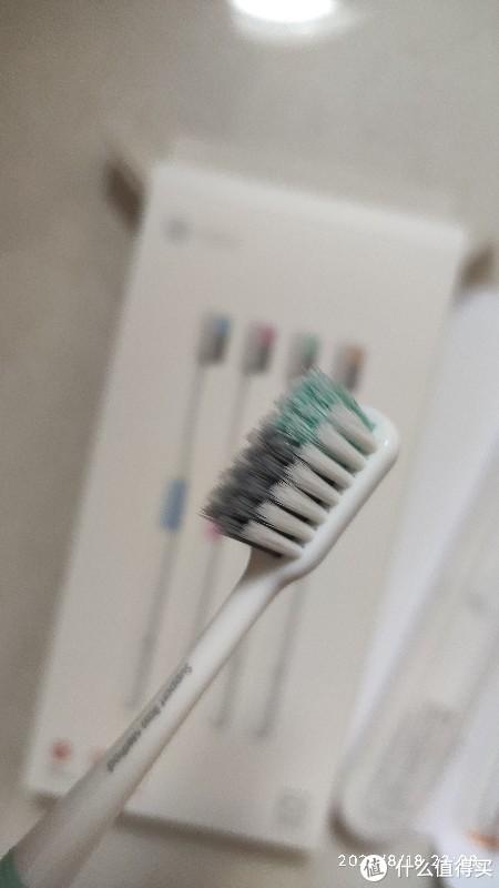 牙齿的保养利器,从此告别笑不露齿