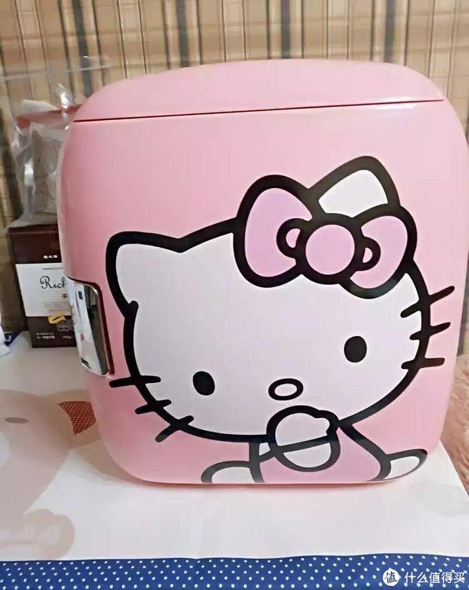 98元能买到冰箱?还那么可爱?这是七夕送女朋友礼物首选呀