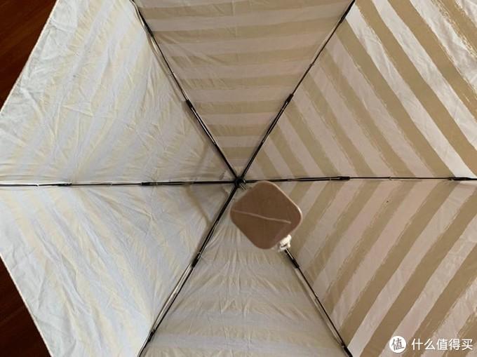 苏宁极物超大折叠伞晒单,多年我的雨伞装备回顾