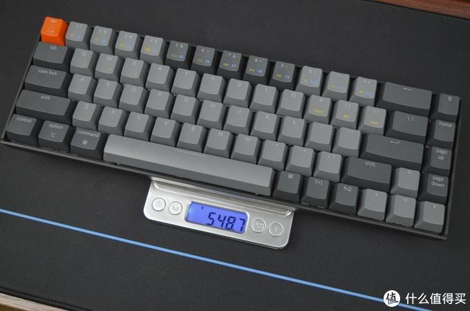 双模双系统的外网口碑热款键盘:keychron-K6上手体验