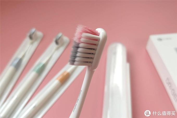细微之处展现精致:贝医生巴氏牙刷体验