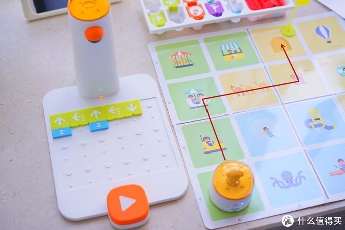 如何进行编程启蒙?这套玛塔创想编程机器人,让孩子在玩中学习编程思维