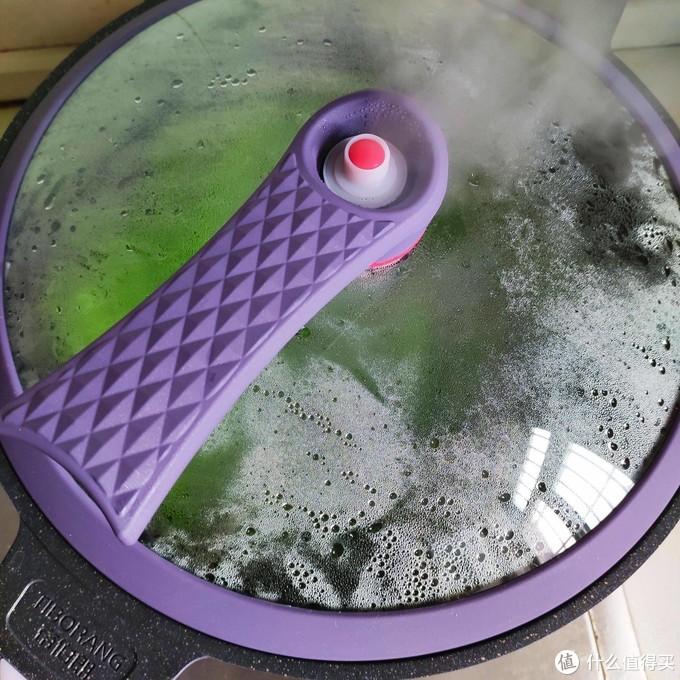 因为外表入手的一口锅,最后却被功能实力圈粉