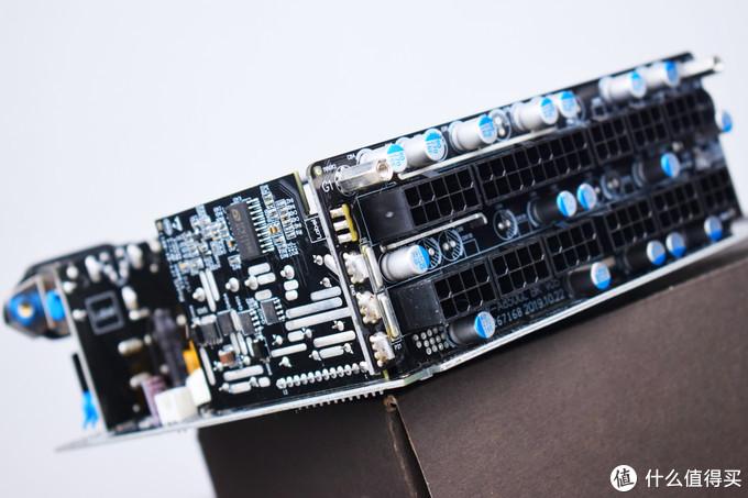 PCB直插式无飞线设计